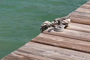 Repair a Dock in Bradenton