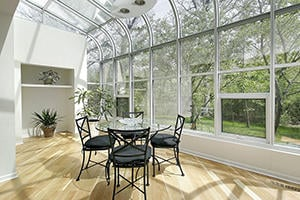 Repair a Sunroom and/or Enclosure in Charlotte