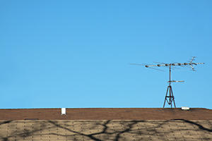 Repair or Service Antenna in Austin