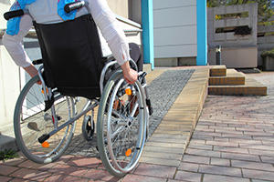 Repair Wheelchair Ramps