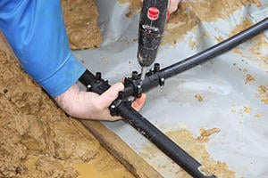 Service a Geothermal Heating or Cooling System in Hurricane