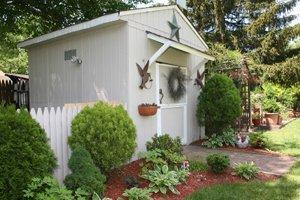 Build a Shed, Barn, or Playhouse in Kannapolis