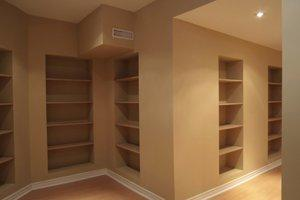 Build a New Closet