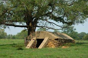 Construct a Shelter or Below Ground Outbuilding