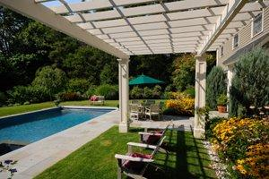 Build An Arbor, Pergola Or Trellis