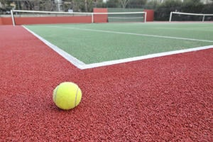 2018 Tennis Court Costs Cost To Build Or Resurface A