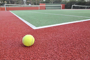 2018 tennis court costs cost to build or resurface a How much does a sport court cost