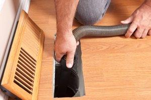 Clean Air Ducts and Vents in Raymore
