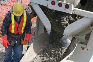 Deliver Liquid Concrete in Hartford