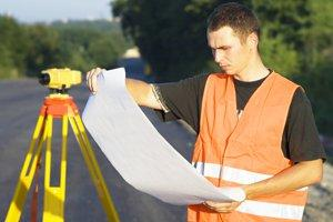 Hire a Land Surveyor