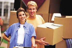 Hire a Moving Service