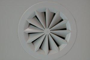 Install a Bath Exhaust Fan