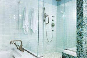 Install or Replace a Bathtub Liner or Shower Surround in Wichita