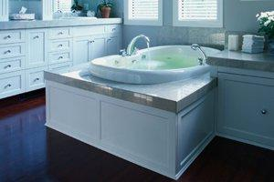 Bathtub Installation Costs Average Price To Replace A Tub - How much to install a bathroom