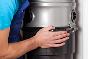 Install a Central Vacuum System in Littleton