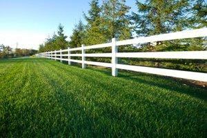 Install a Barbed Wire Fence