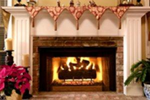 Install a Brick or Stone Fireplace in Houston