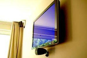 Mount TV on Wall