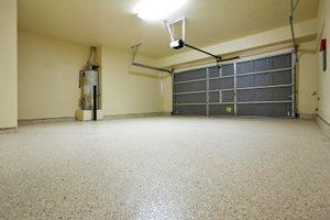 Garage door replacement costs