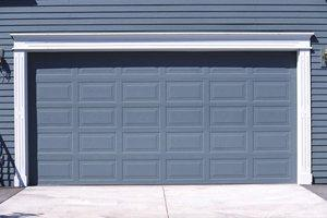 Install or Replace a Garage Door