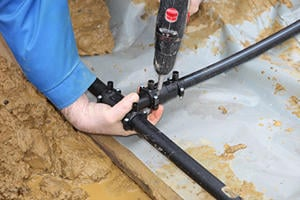 Install a Geothermal Heating or Cooling System