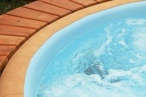 Repair or Service a Hot Tub or Spa in Van Nuys