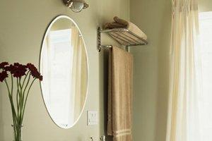 Install or Replace Mirrors
