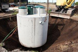Install or Replace a Septic System in Houston