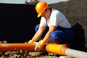 Install, Replace or Repair a Main Sewer Pipe