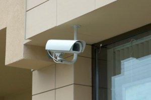 Install, Service, or Repair Surveillance Cameras in Alexandria