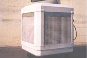 Install or Replace a Swamp Cooler in Chicago