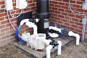 Install or Replace Swimming Pool Heaters in North Port