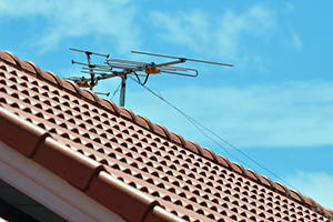 Install or Replace Antenna in Midland