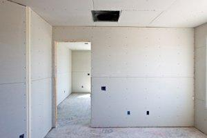 Install Drywall in Streamwood