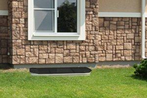 Install or Repair Window Well Covers in Denver
