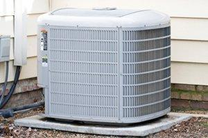 Central air conditioning costs