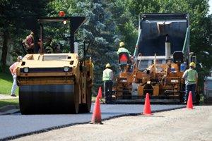 Install Asphalt Paving in Cheshire
