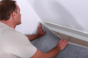 Install Carpeting in Austin