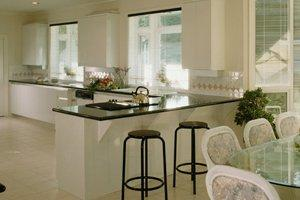 Install Stone Slab Countertops in North Port