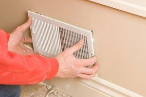 Install or Replace Ductwork in Rockville