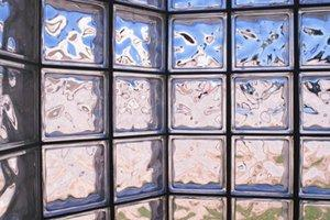 Glass Blocks And Tile Installation Costs - How much does it cost to replace a bathroom window