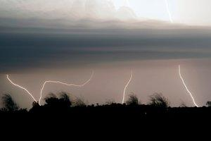 Install Lightning Protection Systems in Oklahoma City