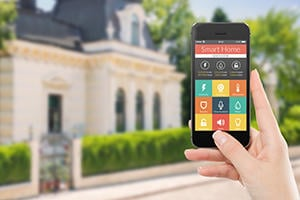 Install or Service a Home Automation System in West Palm Beach