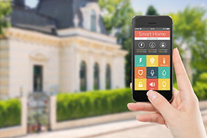 Install or Service a Home Automation System