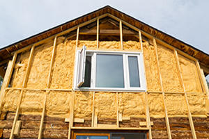 Install Spray Foam Insulation in Reading