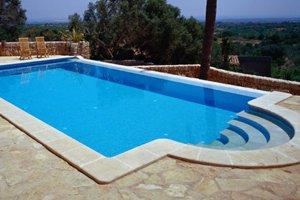 Clean or Maintain a Swimming Pool