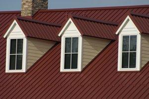 Paint Metal Roofing