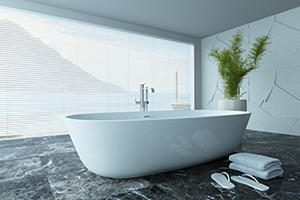 Resurface or Reface a Bathtub or Other Bath or Kitchen Surface