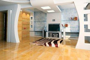 Refinish Wood Flooring in Sanford
