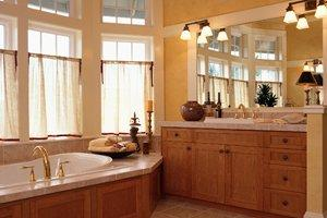 Cost Of Remodel Romeolandinezco - Cost effective bathroom remodel